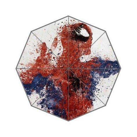 ᑐМодные <b>Дизайн</b> Зонтик Пользовательские супергерой человек ...