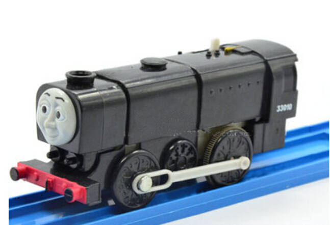 Children Toy Electric Thomas Friend Trackmaster Engine Motorized Train Plastic Kids Gift - Neville Jack's Store 536762 store