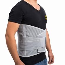 Médical haut dos orthèse taille ceinture soutien de la colonne vertébrale hommes femmes ceintures respirant lombaire Corset orthopédique soutien du dos