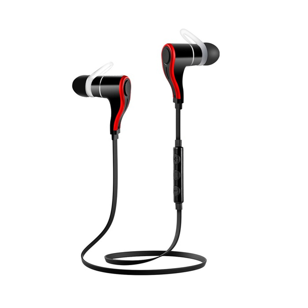 Fashion Bluetooth Headset With Microphone For Kkmoon Ex 01 Wireless Mini Mic Earphone Headphones Voice Control G5 Stereo Earphones Sport Running Canalphones Studio Music Headsets In