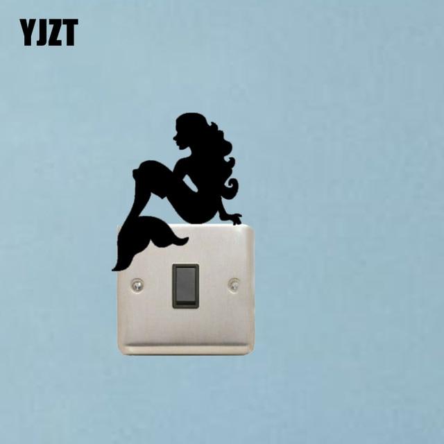 Un poco Enojado Por No Ser Una Sirena Criatura 7SS0321 Interruptor ...