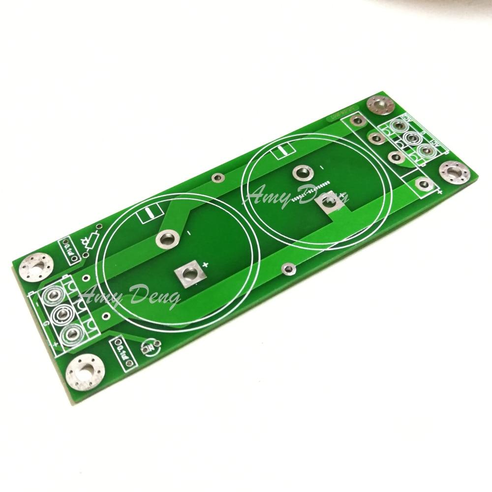 Mini rectifier filter board, PCB power amplifier, power board, PCB, K-6