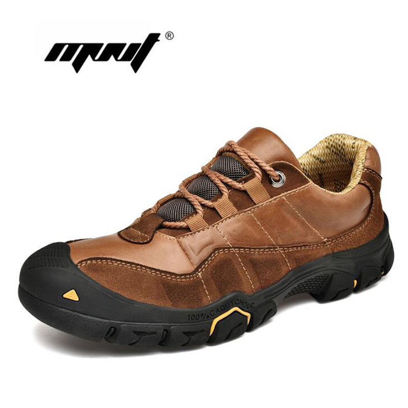 Fashion autumn men shoes genuine leather casual shoes outdoor classic flats shoes sneakers high quality outdoor