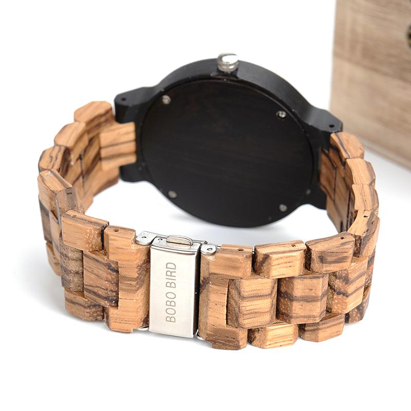 O26-BOBO BIRD Fashion Wooden Calendar watch (12)