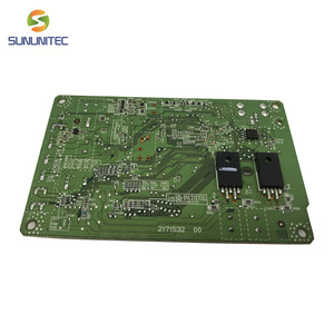 Image 3 - L805 Mainboard Main Board For Modified Epson L805 Printer Formatter Board Mother Board