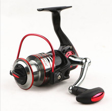 MH1000-7000 wire cup no clearance Professional fish round line round fishing spinning reels CNC  interchangeable rocker arm