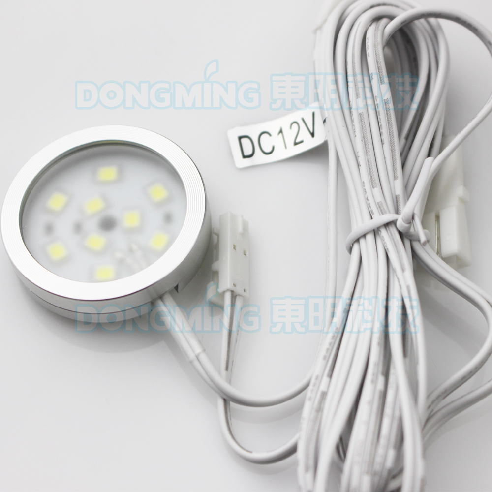 Ceiling Wall Undercabinet Lights At: Wall Mount Led Cabinet Light 12V 1W Led Spotlight Warm