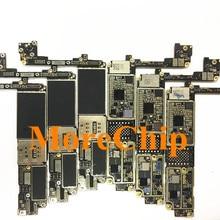 Для iPhone 7 7G DFU материнская плата для Intel версии power on материнская плата Распайка материнская плата Практическая Ремонт мастерство нет Nand Flash