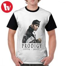 Prodigy T Shirt Legend 2 T-Shirt Men Streetwear Graphic Tee Awesome 6xl Short Sleeve Print Polyester Tshirt