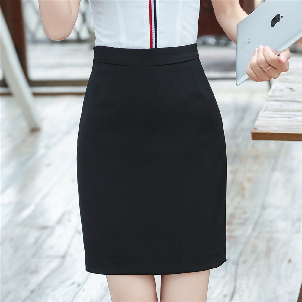 Wear bra to what under backless blouse, How to printed wear bodycon skirt
