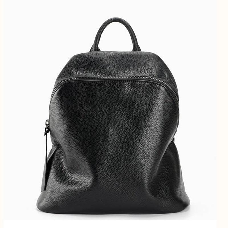 Preppy Portable Nouveau Pour Dos Style Ordinateur Collège Noir Femmes Sac En École À Véritable Angleterre Hommes Sacs Cuir Le xq8xgHwa