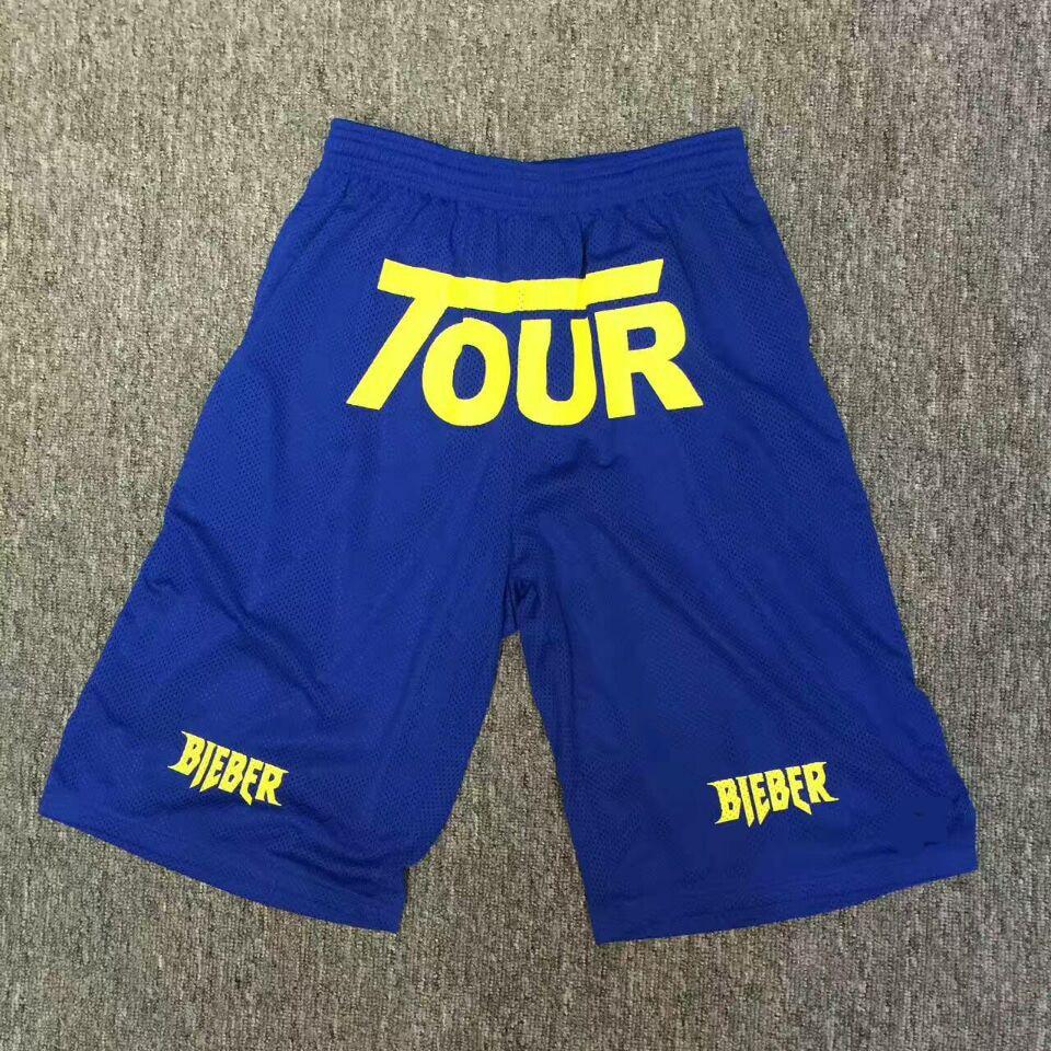Aliexpress.com : Buy 2017 NEW Style JUSTIN BIEBER TOUR Blue yellow ...