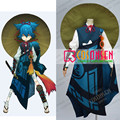 COSPLAYONSEN Touken Ranbu Sayo Samonji Cosplay Costume All Size Custom Made