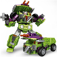 Yamala IN STOCK Transformation Robot Ko Version Gt Mixmaster Long Haul Of Devastator Left Thigh