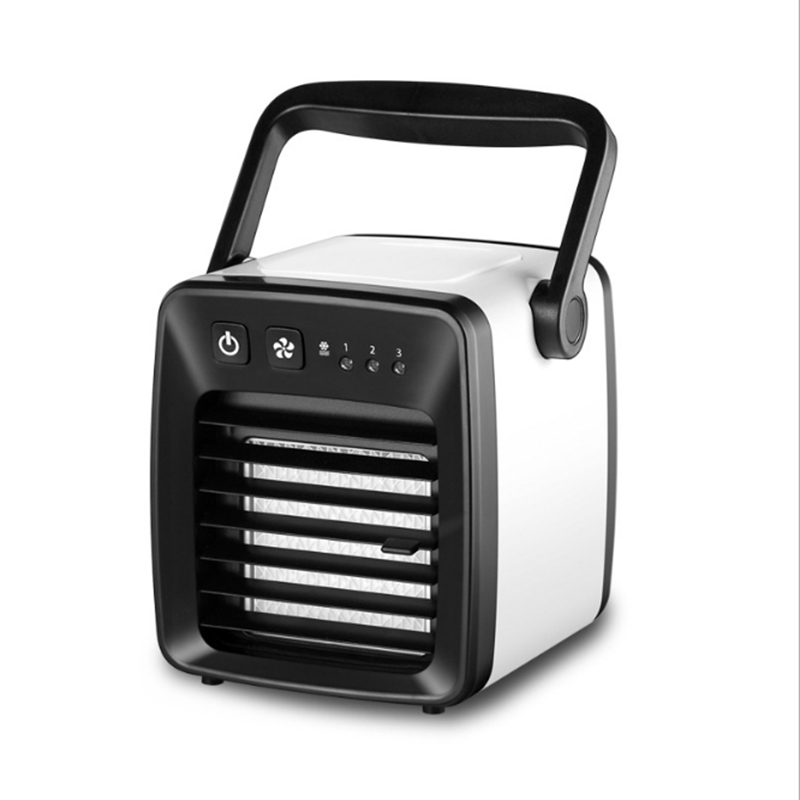 USB refroidisseur d'air ventilateur artic Air evapolar usb ventilateur Portable bureau ventilateur Mini climatiseur dispositif Cool apaisant vent maison/bureau