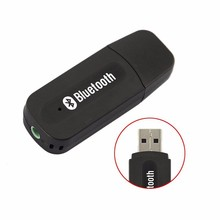 Ios/android dongle aux receiver jack music audio bluetooth adapter wireless pc