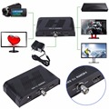 HDMI TO SDI Converter 1080P Converts SDI 3G-SDI 1080/720P Converter Adapter Support SDI Output 100m Distance