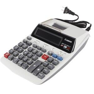 Image 4 - Drukuj kalkulator MP 120MG drukuj Adder biznes komputer biurowy kalkulator Calculadoras Calculadora