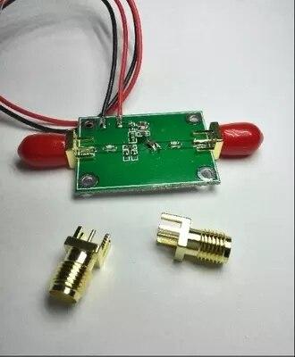 Shortwave, FM, antenna amplifier 10MHZ to 1GHZ ultra-small size receiver amplifier module