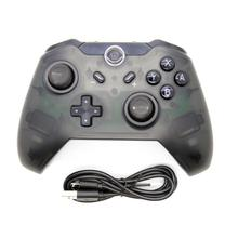 Wireless Game Controller For Nintend Switch Handle double shock Joypad Remote Joystick for Nintendo Switch