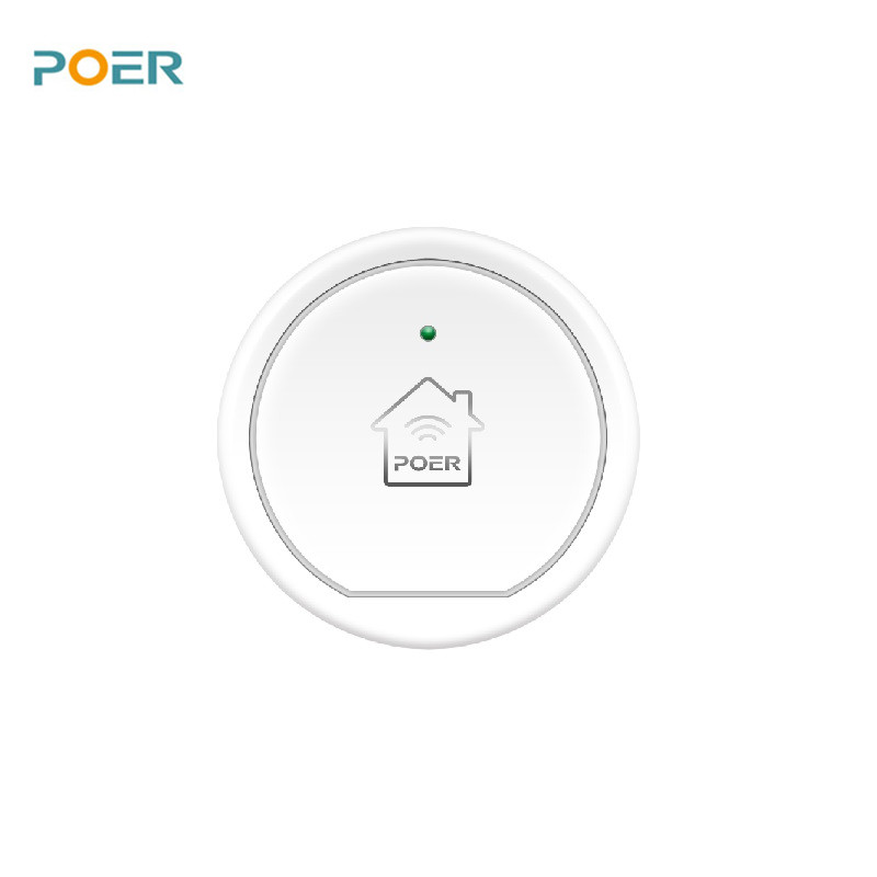 traadita ruumi kontroller põrandakütte jaoks digitaalne wifi - Mõõtevahendid - Foto 5