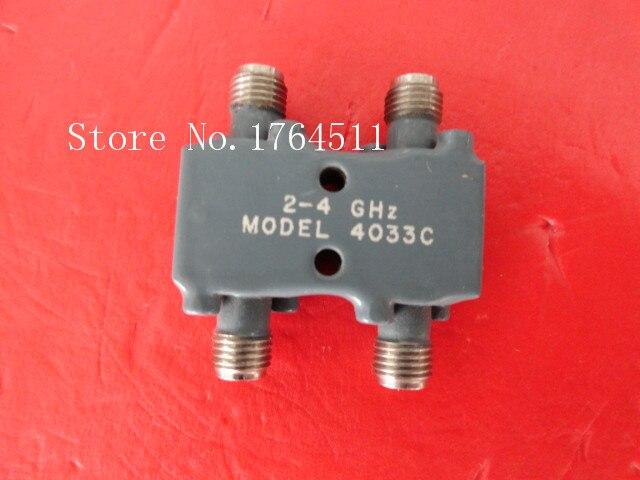 [BELLA] Narda 4033C 2-4GHz Coup:3dB SMA.