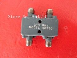 [Bella] Narda 4033C 2-4 Ghz Coup:3dB Sma.
