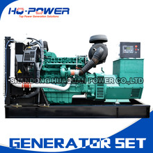 electric powered 1800 rpm 100kw fuel consumption of diesel generator