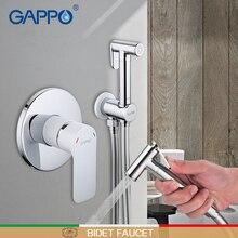 GAPPO bidet douche à main lave vaisselle robinet
