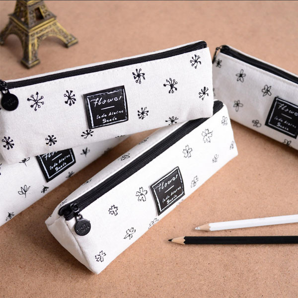 Stationery Boys girls koreanPencil Case for school Pencil Bag pencil-case Office School Supplies Pens Pencils Writing Supplies stationery canvas pencil case school pencil bag school pencilcase office school supplies pen bag pencils writing supplies gift