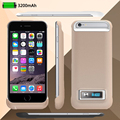 3200mAh Portable Rechargeable Backup External Battery Pack LED Charger Case Power Bank Stand Holder for iPhone 6 6S 4.7 inch