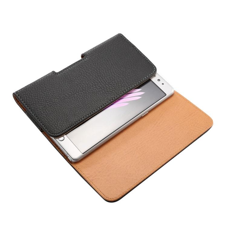 Nouveau 3.5-6.3 pouce Étui Cas Taille Sac Ceinture Clip Sac Pour iPhone/Samsung/Huawei/LG/Xiaomi/Sony/Blackberry/HTC/Moto/Noika/MEIZU