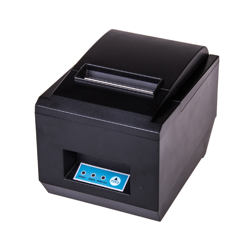 MHT-8250 80mm Thermal Printer Receipt Printing Made in China Direct Selling Thermal Printer baby moccasins the coral pear classic moccasin genuine leather infant toddler kids