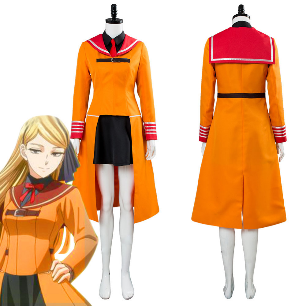 The Ancient Magus' Bride Academy Edition Chise Hatori Cosplay Costume Women Girls Halloween Carnival Cosplay Costume Custom Made