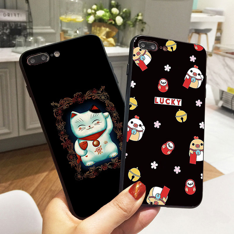 Hard-Working Maiyaca Koi Carp Fish Japanese Phone Case Cover For Iphone 5 5s Se 6 6s 7 8 X Xr Xs Max Samsung Galaxy S5 S6 S7 Edge S8 S9 Plus Cellphones & Telecommunications