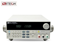 ITECH IT6722A High Precision Adjustable Digital DC Power Supply 80V 20A 400W For Scientific Research Service