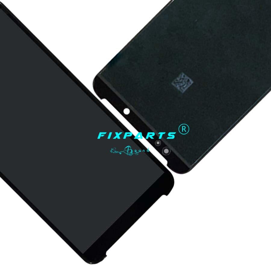 6.01 AMOLED affichage Xiaomi BlackShark Helo LCD affichage écran tactile numériseur assemblée remplacer pièces Xiaomi noir Shark2 LCD - 3