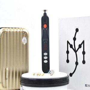 Image 3 - 2019 최신 아름다움 몬스터 플라즈마 펜 다크 스팟 안료 두더지 문신 사마귀 제거 도구 피부 퍼밍 이오니아 스킨 케어 기계