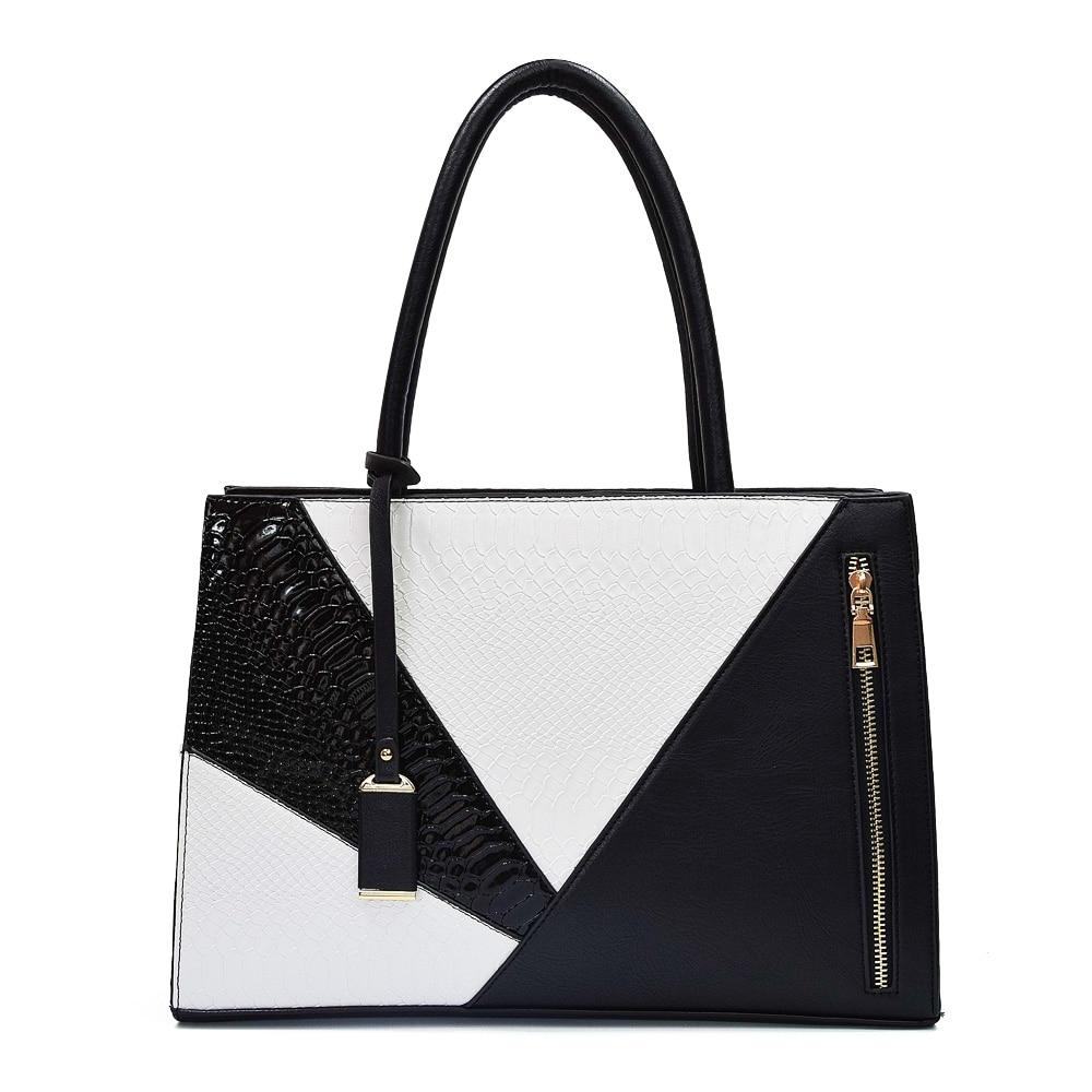 PU Leather Shoulder Bag,Watercolor Octopus Backpack,Portable Travel School Rucksack,Satchel with Top Handle