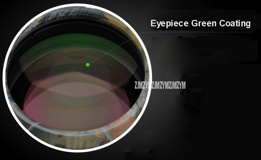 5x40 infravermelho telescópio de visão noturna digital