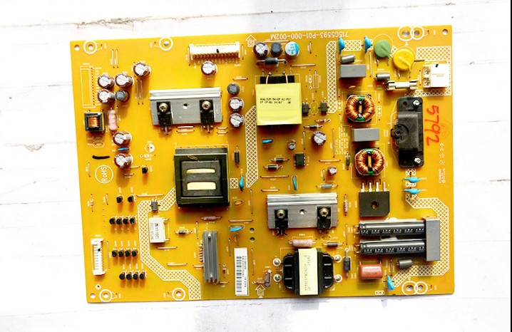 715G5593-P03-000-002M Good Working Tested715G5593-P03-000-002M Good Working Tested