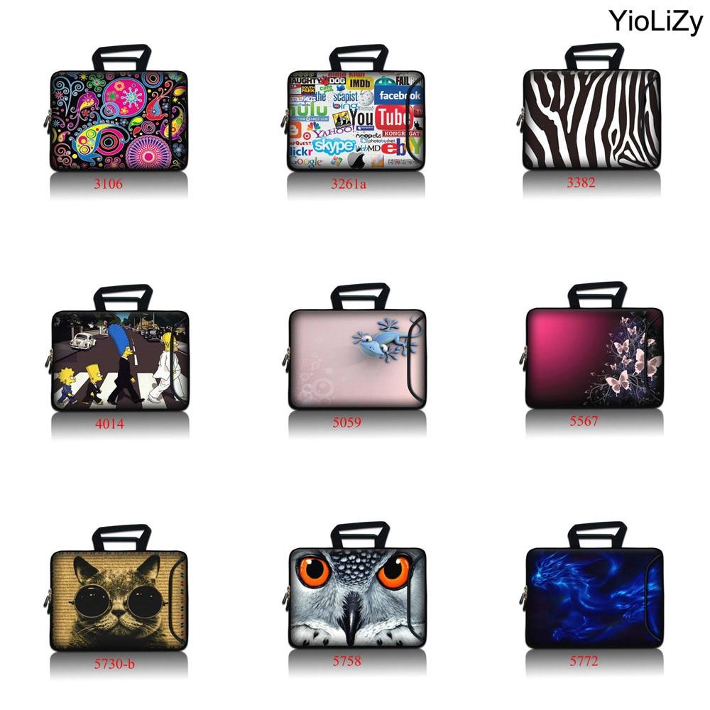 zachte laptoptas 10.1 11.6 12.3 13.3 14.1 15.4 15.6 17.3 Notebookhoes Tablet beschermhoes voor mac book pro 15 case SBP-hot1