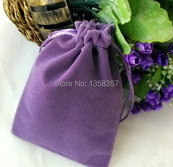 High quality drawstring velvet bag for jewelry gift accessories cosmetics Ipone5s jade ring herb bags\pouch customized wholesale