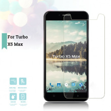 2.5D 0.26mm Ultra Thin Tempered Glass Turbo X5 Max Toughened Protector Film Protective Screen Case Cover Universal цена в Москве и Питере