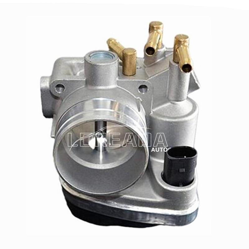 LOREADA Electronic Throttle Body for VW Seat Altea, Cordoba, Ibiza, Leon, Toledo 1.6L 408238323011Z  06A 133 062AB THROTTLES radiator expansion tank for vw polo skoda seat ibiza oem 6q0121407 6q0121407a