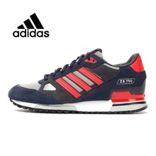 Original Adidas ZX750 men's Skateboarding Shoes B39989 sneakers
