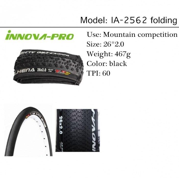 circle Player Innova Challenger 700*23c Folding Anti Stab 320tpi Criterium Bicycle Parts