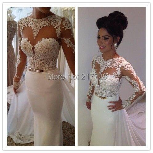 white sleeve dress with gold belt dress uk