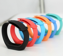 Xiaomi Mi Band 2 Strap With Silicone Replacement Smart Colorful Bracelet