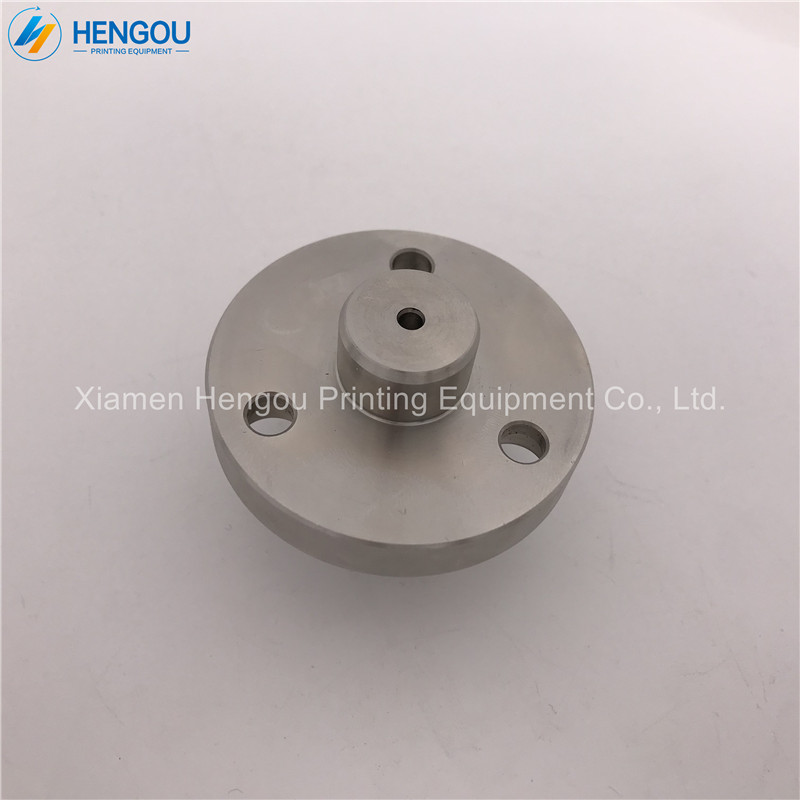 1 Piece Free Shipping SM74 CD74 Journal DS 63.030.505  SM74 Printing Machine Parts Stainless Steel1 Piece Free Shipping SM74 CD74 Journal DS 63.030.505  SM74 Printing Machine Parts Stainless Steel